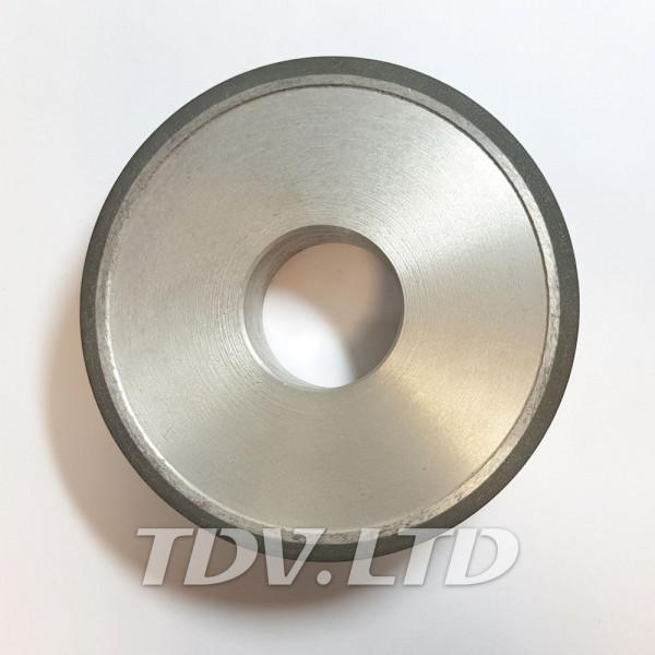 Круг алмазный Львов 150x10x32 (торцевой) 160/125