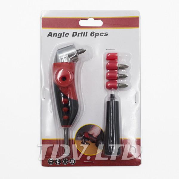 Адаптер для бит угловой AngleDrill